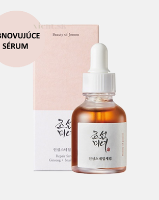 BEAUTY OF JOSEON - Repair serum - Obnovujúce sérum 30 ml