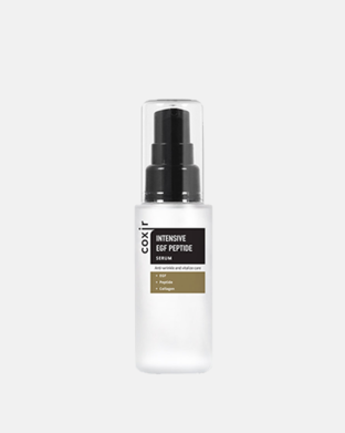 COXIR - Intensive EGF Peptide Serum 50 ml - Intenzívne peptidové sérum, 50 ml