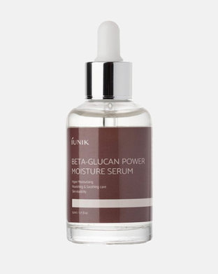 iUNIK - Beta-Glucan Power Moisture Serum - Pleťové sérum s beta-glukánom 50 ml
