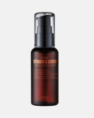 Purito - Pure Vitamin C Serum 60 ml - Sérum s vitamínom C 60 ml